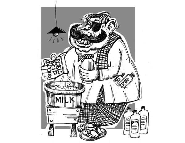 A2 Milk Home Delivery Mumbai | Gir cow A2 milk| Best A2 Milk Mumbai